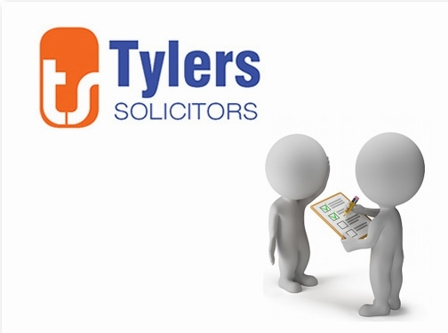 http://www.tylers-solicitors.co.uk website