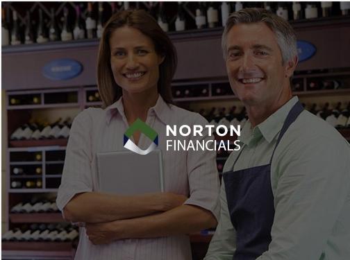 https://nortonfinancials.com/ website