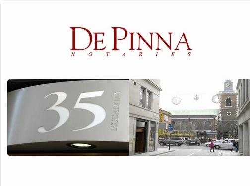 https://www.depinna.com/ website