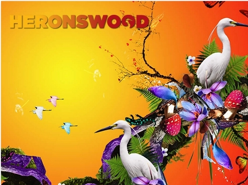 http://www.heronswoodpress.co.uk/ website