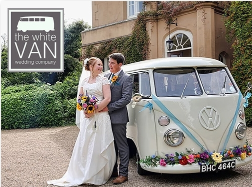 https://www.thewhitevanwedding.com/ website