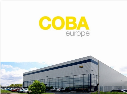 https://www.cobaeurope.com/ website
