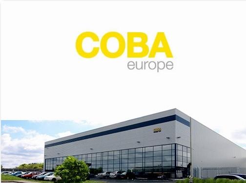https://www.cobaeurope.com/ website