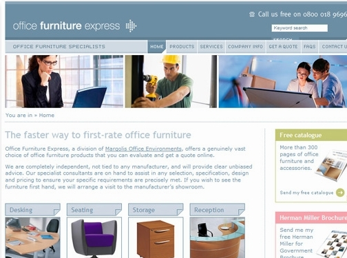 http://www.officefurnitureexpress.co.uk/ website