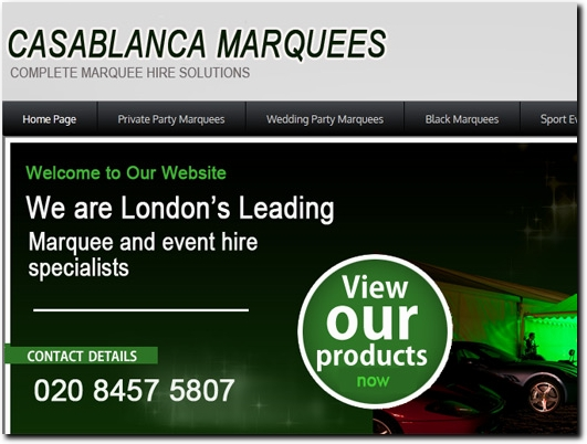 http://www.hiremarqueeslondon.co.uk/ website