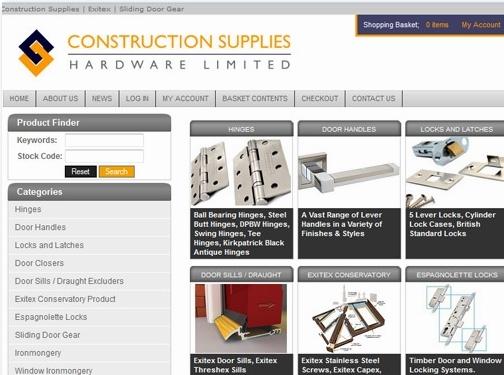 http://www.construction-supplies.co.uk website