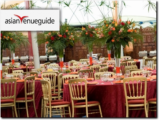 http://www.asianvenueguide.co.uk/ website