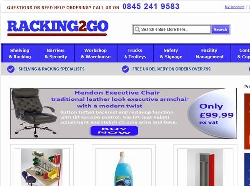 http://www.racking2go.co.uk/ website