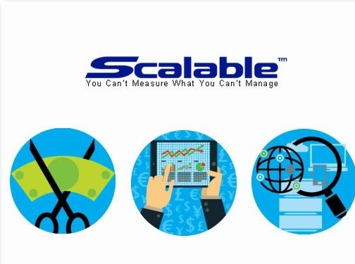 https://www.scalable.com website