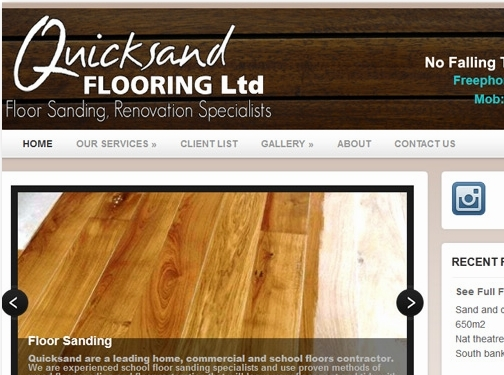 http://www.floorsandlondon.co.uk website