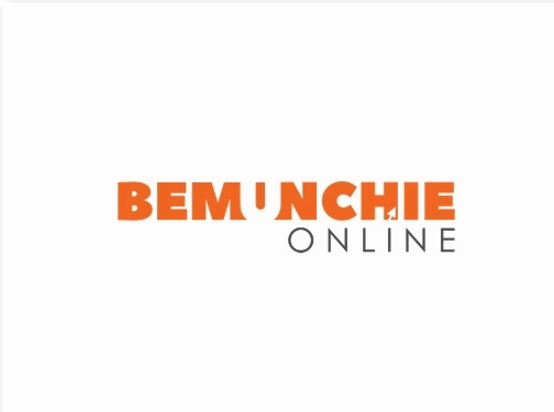 https://www.bemunchieonline.co.uk/ website