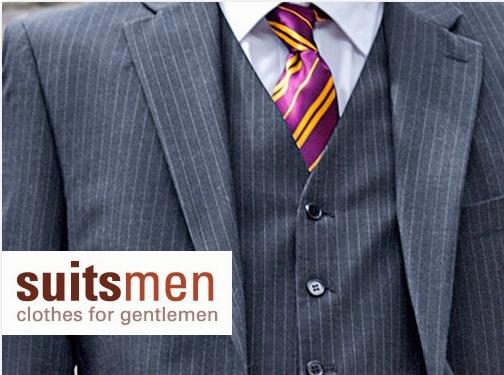 http://www.suitsmen.co.uk/ website