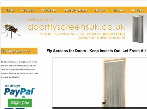 https://www.doorflyscreensuk.co.uk/ website