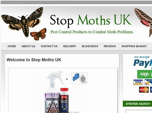 https://www.stopmoths.co.uk/ website