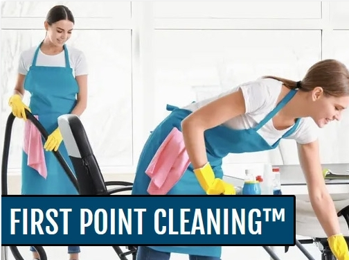 https://firstpointcleaning.co.uk/ website