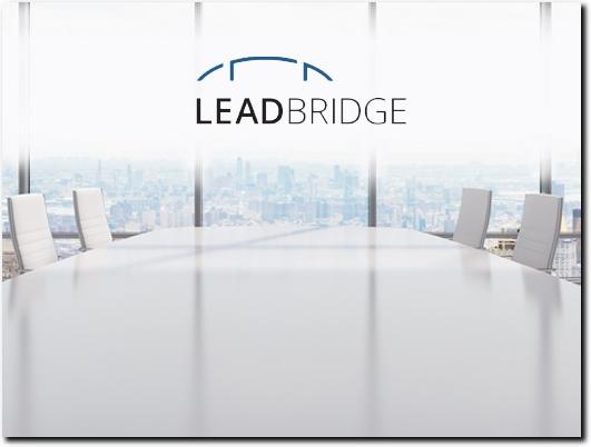 http://www.leadbridgepartners.com/ website