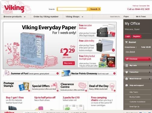 https://www.viking-direct.co.uk/en/ website