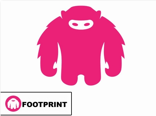 https://www.monsterfootprint.com/ website