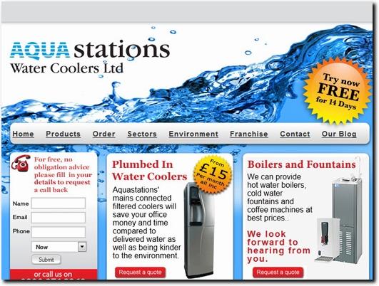 http://www.aquastations.co.uk/ website