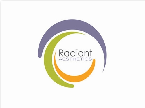 http://www.radiantaesthetics.co.uk/ website