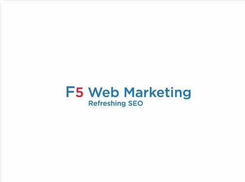 https://www.f5webmarketing.co.uk/ website