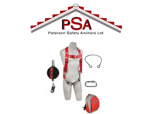 https://www.patersonsafetyanchors.co.uk/ website
