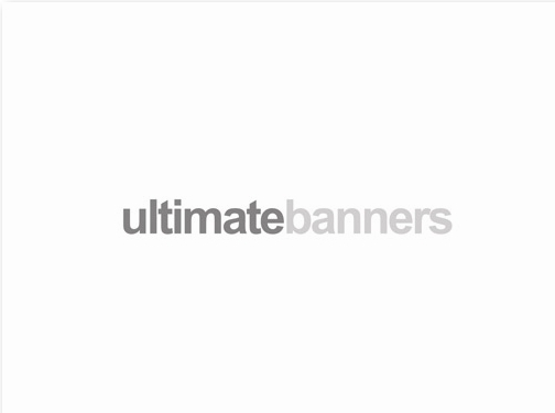 https://ultimatebanners.co website