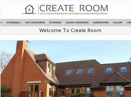 https://www.create-room.co.uk/ website