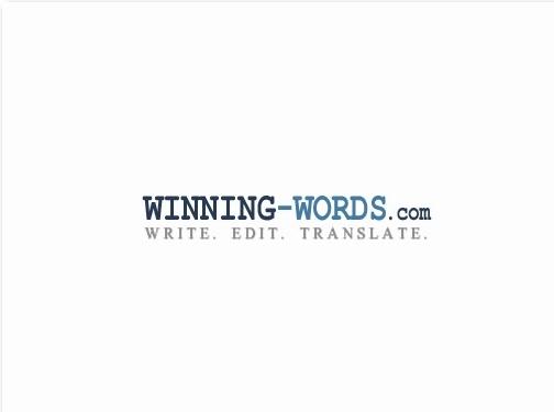 http://www.winning-words.com/ website