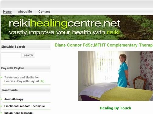 http://www.reikihealingcentre.net/ website