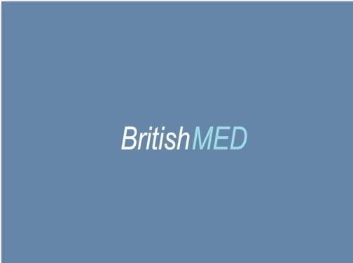 http://www.britishmed.co.uk/ website
