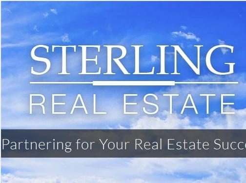 https://www.sterlingrealestate.ca/ website