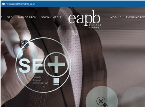 http://www.eapbmarketing.co.uk/ website