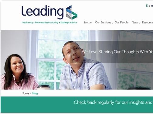 https://www.leading.uk.com/ website