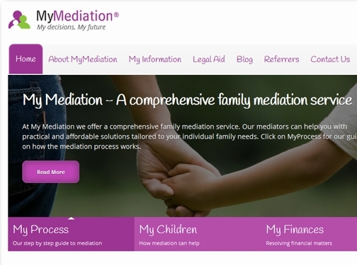 http://my-mediation.co.uk/ website
