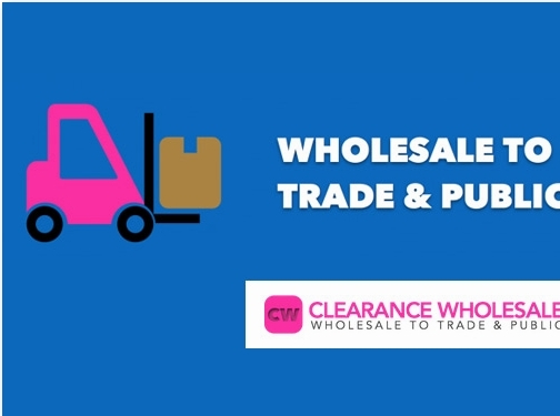 http://www.clearancewholesale.co.uk/ website
