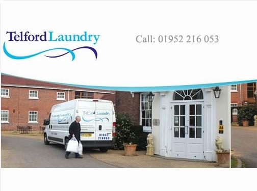 http://www.telfordlaundry.co.uk/ website