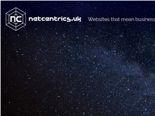 http://netcentrics.co.uk/ website