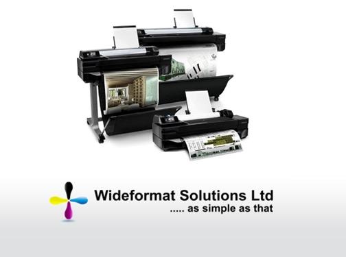 https://www.wideformatsolutions.co.uk/ website