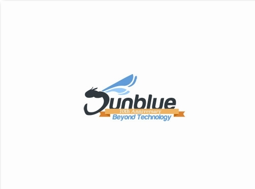 http://www.dunblue.com website