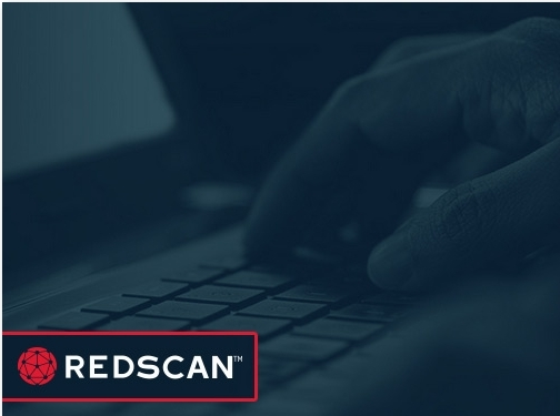 https://www.redscan.com/ website