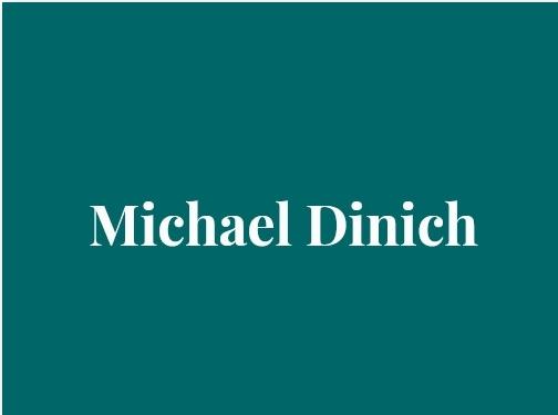 http://michaeldinich.net/ website