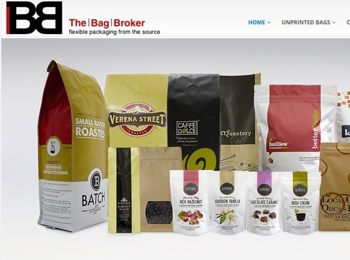 https://www.thebagbroker.com/ website