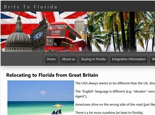 http://www.britstoflorida.com/Website website