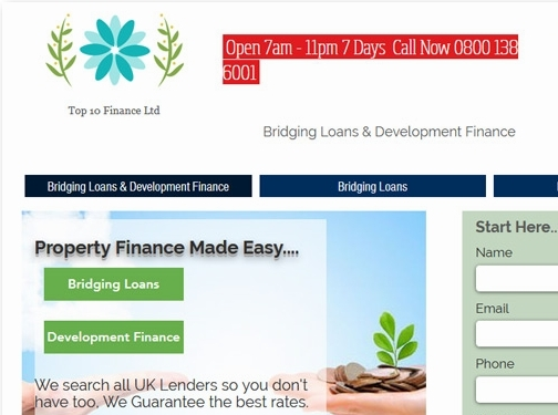 https://www.loans-co.uk/ website
