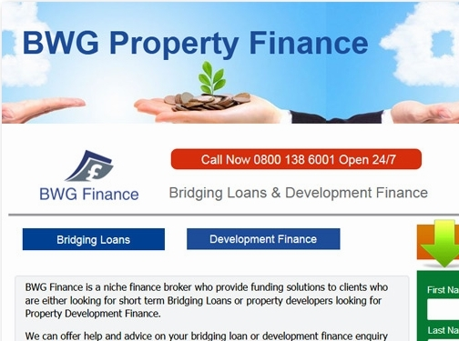 http://www.bwgfinance.co.uk/ website