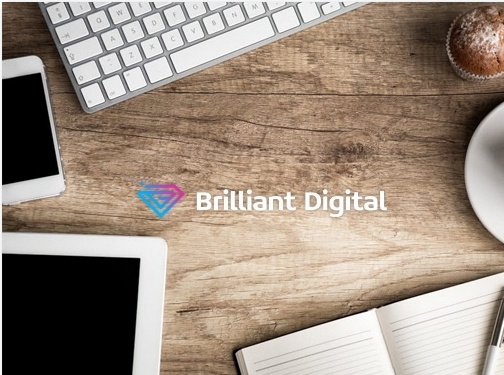 https://brilliant.digital/ website