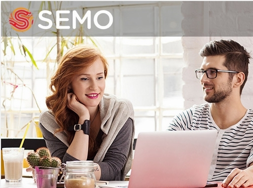 https://semomarketing.ca/ website