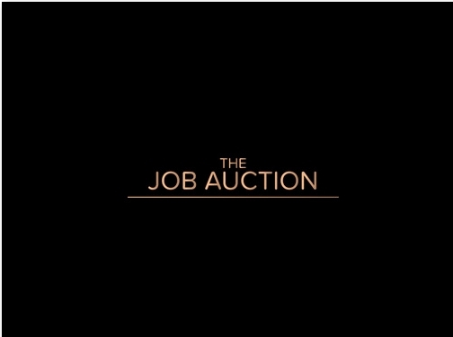 https://www.thejobauction.com/ website