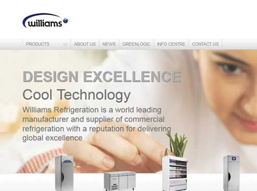 https://www.williams-refrigeration.co.uk/products/merchandisers website